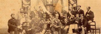 1860er Jahre